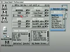 10 MARC - Amiga & JPEG