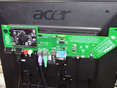 10 MARC - UnAmiga FPGA
