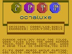 2048 Octaluxe - Plus/4