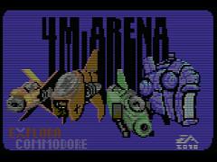 4M Arena - C64