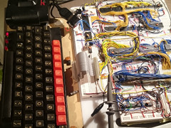 6502 Homebrew Computer