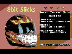 8bit-Slicks - C64