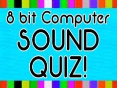 8 Bit Hardware Sound Quiz