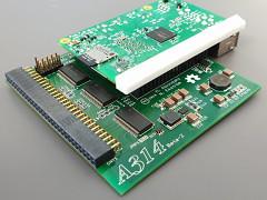 A314 - Ethernet
