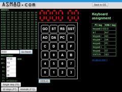 ASM80 / IDE