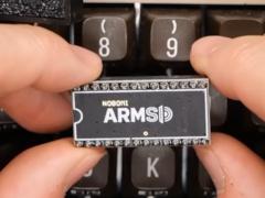 Adrian Black - ARMSID