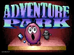 Adventure Park - Plus/4