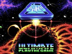Alien 8 - C64
