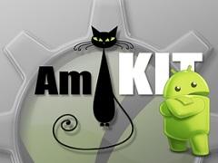 AmiKit MK2 - Andriod 4.2+