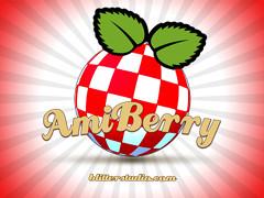 Amiberry v2.24 - Raspberry Pi