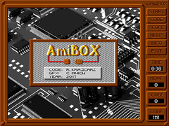 AmiBOX - Amiga