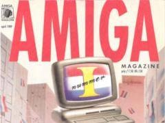Amiga Magazine - pdf (Niederländisch)
