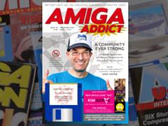 Amiga Addict