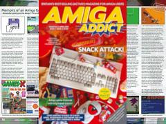 Amiga Addict 4