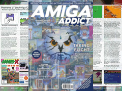 Amiga Addict 7
