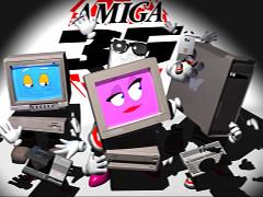 Amiga Art Contest 2020