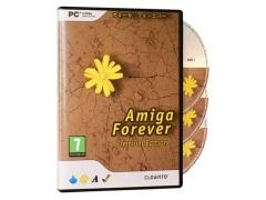C64 / Amiga Forever 8