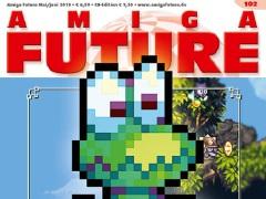 Amiga Future #102
