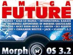 Amiga Future #103