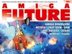 Amiga Future #104