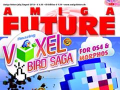 Amiga Future #109