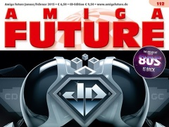 Amiga Future #112