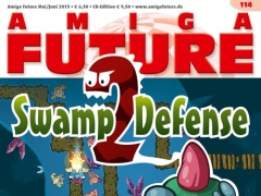 Amiga Future #114 - Online