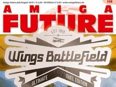 Amiga Future #115 - Online