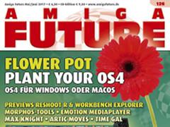 Amiga Future #126 - Online