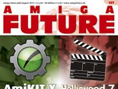 Amiga Future #127 - Online