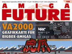 Amiga Future #128 - Online