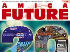 Amiga Future #130