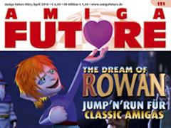 Amiga Future #131