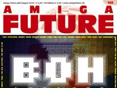 Amiga Future #133
