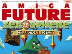 Amiga Future #135