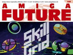 Amiga Future #140