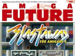 Amiga Future #142