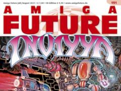 Amiga Future #151