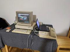 Amiga Java
