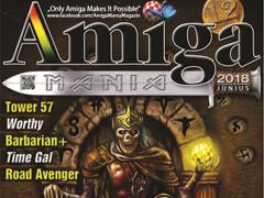 Amiga Mania 12