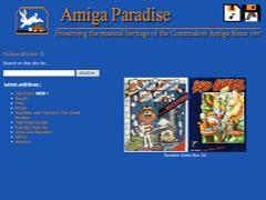 Amiga Paradise