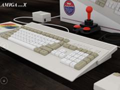 Amiga X
