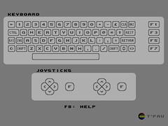 Anykey V1.0 - C64