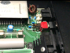 Aphexteknol - C64 repair