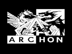 Archon - The Light and the Dark - VIC20