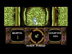 Argus - C64