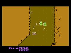 Atom Heart - C64