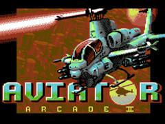 Aviator Arcade II - C64