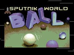 Ball - C64