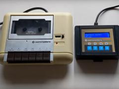 BastichB 64K - Digital Datassette